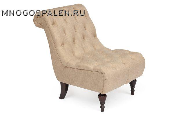 Кресло Secret De Maison Fabio (Фабио) 5204 купить в салоне-студии мебели Барселона mnogospalen.ru много спален мебель Италии классические современные