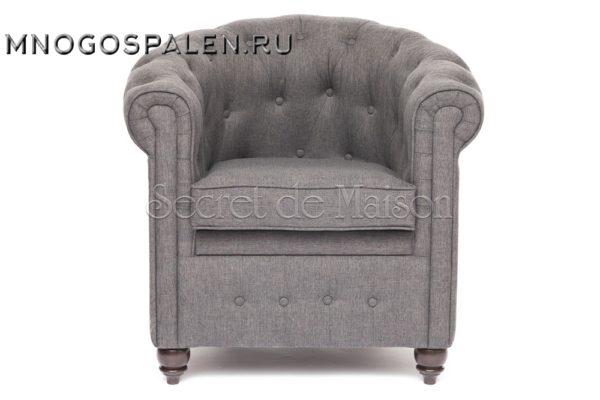 Кресло Secret De Maison London (Лондон) 5094.11 купить в салоне-студии мебели Барселона mnogospalen.ru много спален мебель Италии классические современные