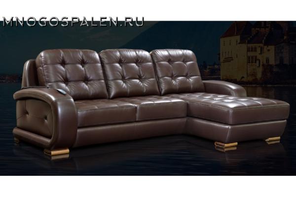 Диван Лозанна купить в салоне-студии мебели Барселона mnogospalen.ru много спален мебель Италии классические современные