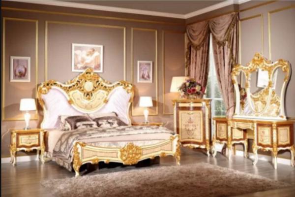 купить спальня эсмеральда салон итальянский мебели барселона в