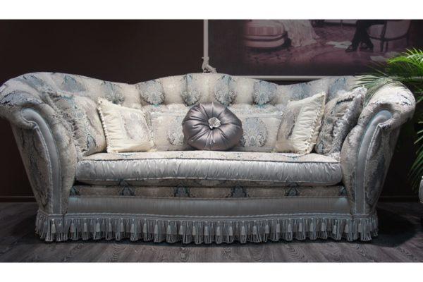 Диван Ла-Манш купить в салоне-студии мебели Барселона mnogospalen.ru много спален мебель Италии классические современные