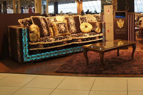 Диван Дублин купить в салоне-студии мебели Барселона mnogospalen.ru много спален мебель Италии классические современные