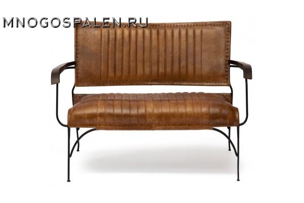 ДИВАН SECRET DE MAISON PAGANEL (MOD 2106 D) купить в салоне-студии мебели Барселона mnogospalen.ru много спален мебель Италии классические современные