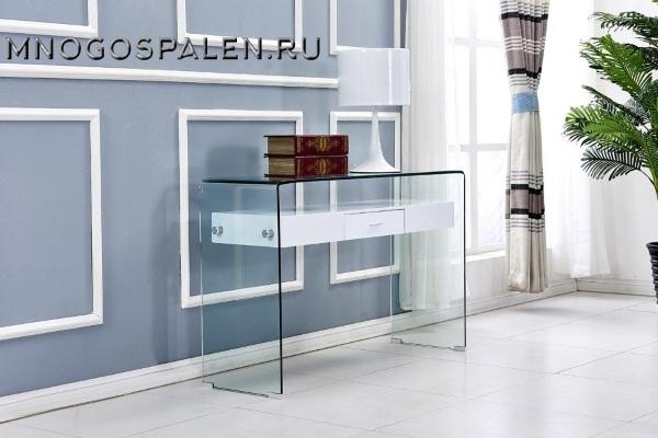 Консоль F-GW709 купить в салоне-студии мебели Барселона mnogospalen.ru много спален мебель Италии классические современные