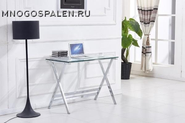 Стол-консоль F-651 купить в салоне-студии мебели Барселона mnogospalen.ru много спален мебель Италии классические современные