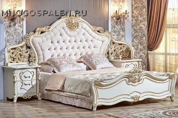 купить спальня джоконда крем салон итальянский мебели барселона в
