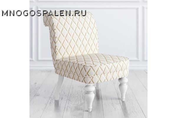 КРЕСЛО ЛИРА  M16-W-0388 купить в салоне-студии мебели Барселона mnogospalen.ru много спален мебель Италии классические современные