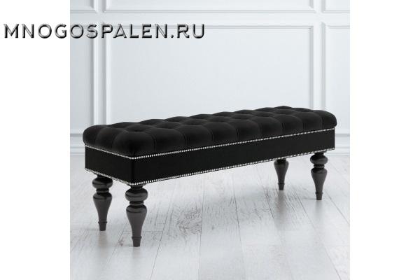 Банкетка открывающаяся M06-BKN-E35 купить в салоне-студии мебели Барселона mnogospalen.ru много спален мебель Италии классические современные