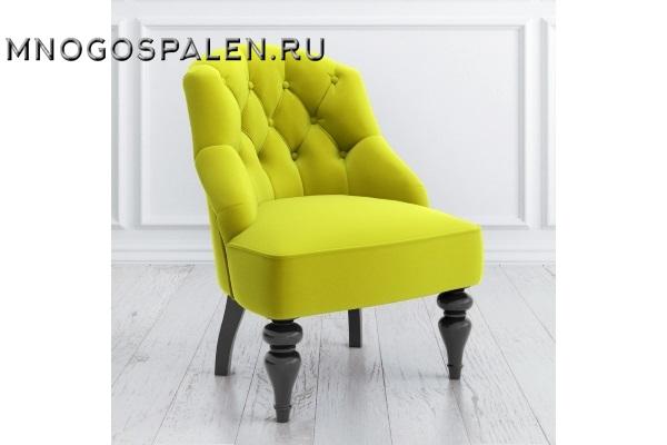 КРЕСЛО ШОФФЕЗ M08-B-E21 купить в салоне-студии мебели Барселона mnogospalen.ru много спален мебель Италии классические современные