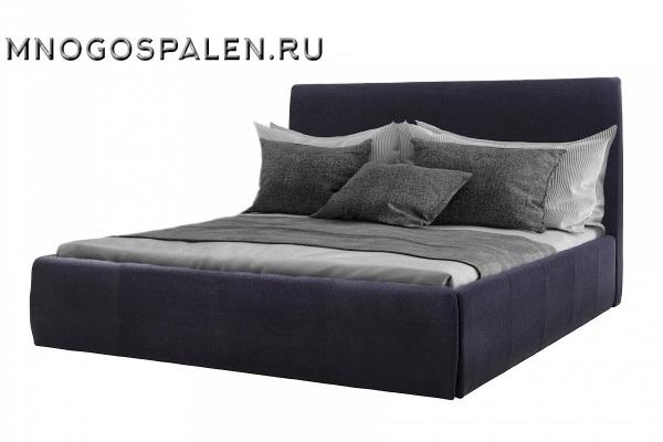 КРОВАТЬ AMY BED 190Х200 купить в салоне-студии мебели Барселона mnogospalen.ru много спален мебель Италии классические современные