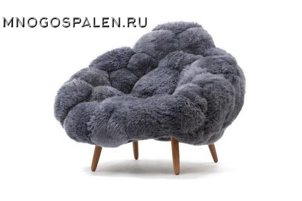 КРЕСЛО BENDA купить в салоне-студии мебели Барселона mnogospalen.ru много спален мебель Италии классические современные