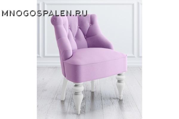 КРЕСЛО КРАПО M13-W-E23 купить в салоне-студии мебели Барселона mnogospalen.ru много спален мебель Италии классические современные