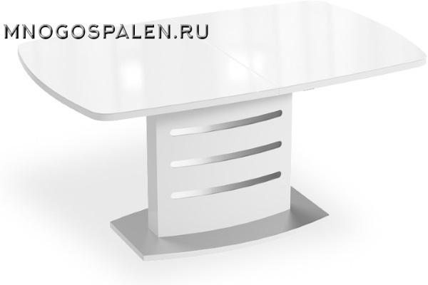 Стол FRANCO 150 купить в салоне-студии мебели Барселона mnogospalen.ru много спален мебель Италии классические современные