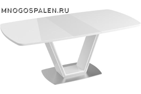 Стол SAMURAI 150 купить в салоне-студии мебели Барселона mnogospalen.ru много спален мебель Италии классические современные