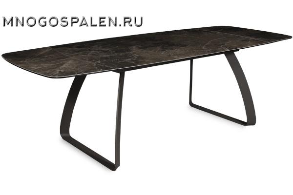 Стол LORENZO купить в салоне-студии мебели Барселона mnogospalen.ru много спален мебель Италии классические современные