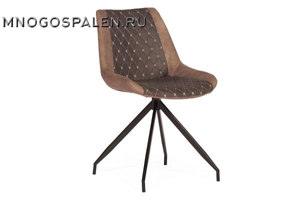 Стул «Kelt» (mod. 8799) (Коричневый) купить в салоне-студии мебели Барселона mnogospalen.ru много спален мебель Италии классические современные