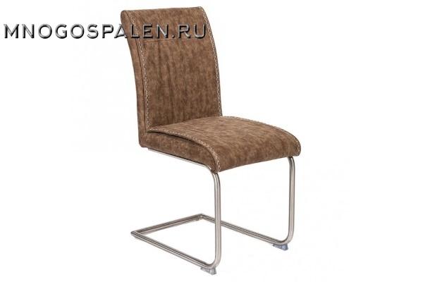 Стул «Alisa-1» (античный светло-коричневый ) купить в салоне-студии мебели Барселона mnogospalen.ru много спален мебель Италии классические современные