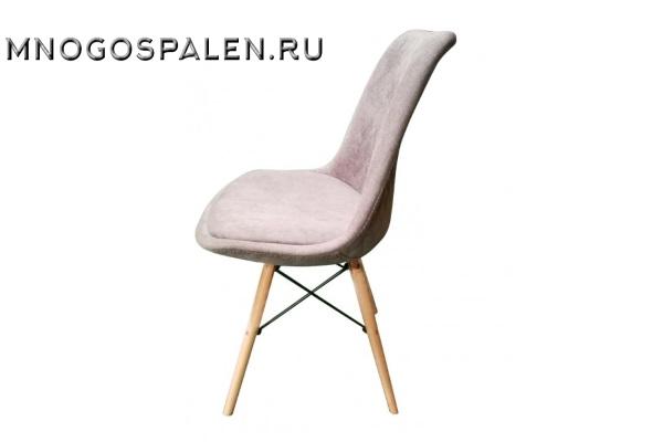 Стул  UNO (серый) купить в салоне-студии мебели Барселона mnogospalen.ru много спален мебель Италии классические современные