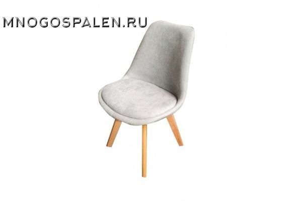 Стул  JOY скай купить в салоне-студии мебели Барселона mnogospalen.ru много спален мебель Италии классические современные