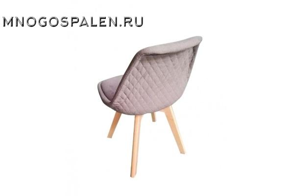 Стул  JOY (серый) купить в салоне-студии мебели Барселона mnogospalen.ru много спален мебель Италии классические современные