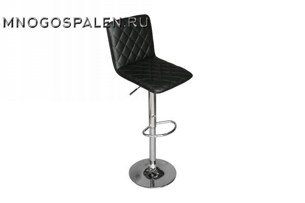Барный стул 5003 черный купить в салоне-студии мебели Барселона mnogospalen.ru много спален мебель Италии классические современные
