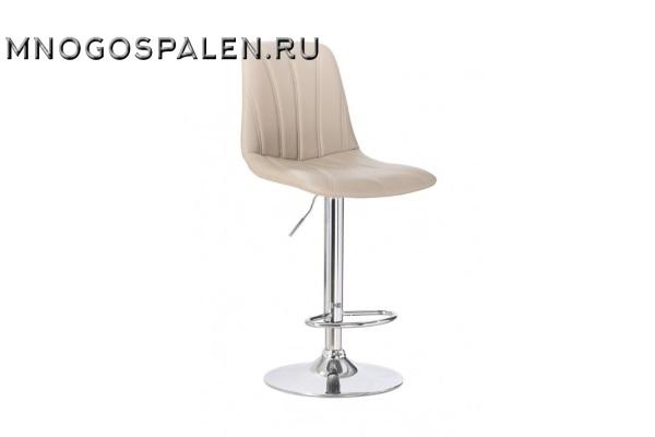 Стул барный BCR-711 (латте) купить в салоне-студии мебели Барселона mnogospalen.ru много спален мебель Италии классические современные