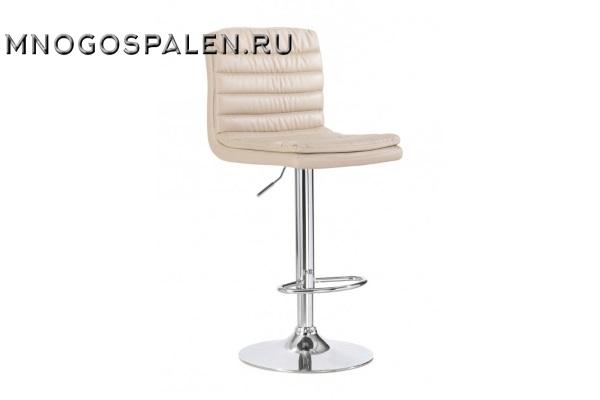 Стул барный BCR-715 (латте) купить в салоне-студии мебели Барселона mnogospalen.ru много спален мебель Италии классические современные
