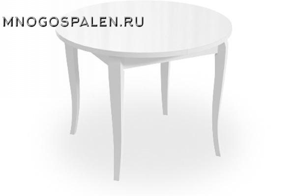 Стол PAOLO купить в салоне-студии мебели Барселона mnogospalen.ru много спален мебель Италии классические современные