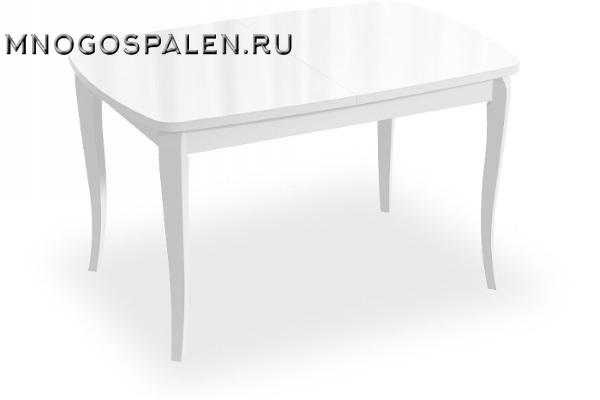 Стол GIANNI купить в салоне-студии мебели Барселона mnogospalen.ru много спален мебель Италии классические современные