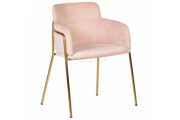 Кресло Strike light pink купить в салоне-студии мебели Барселона mnogospalen.ru много спален мебель Италии классические современные